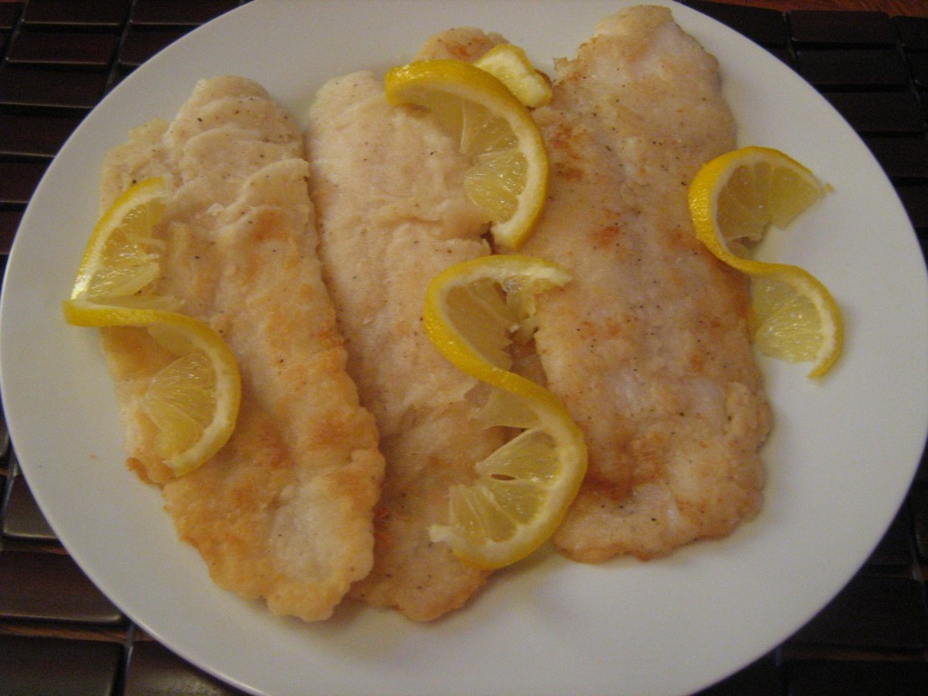 Fried basa fish when feta met olive for What kind of fish is basa