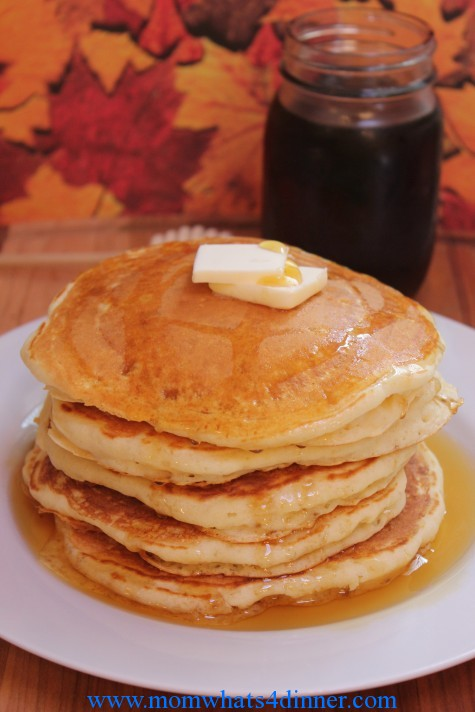 Pumpkin Cinnamon Streusel Pancakes Recipes — Dishmaps