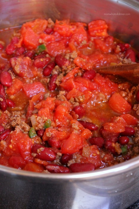 Diced Tomatoes-